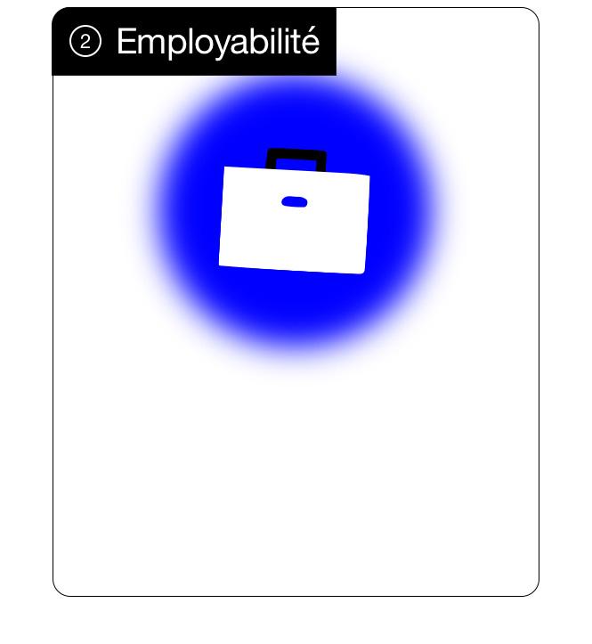 Desta's Pillar 2 : Employability