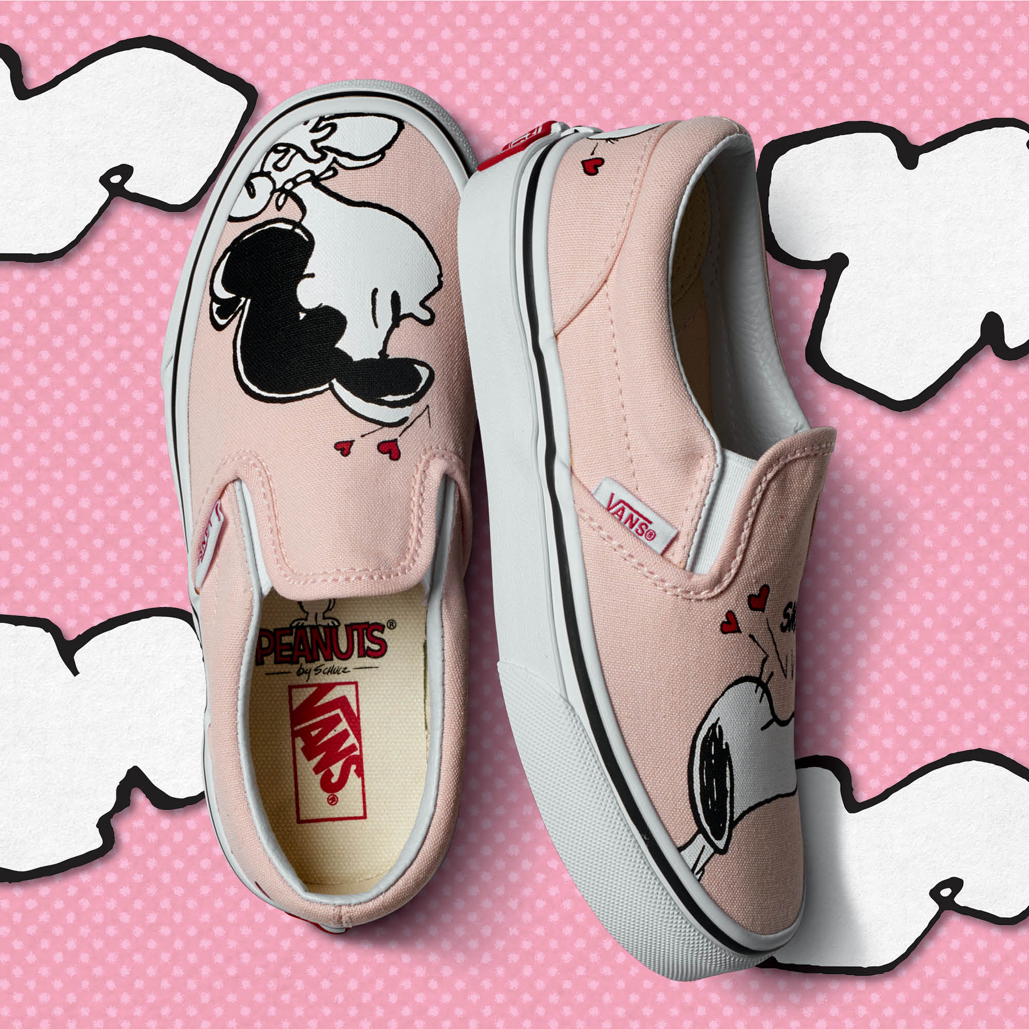 f2e822010459c2 Show us how you style the Vans X Peanuts collection by tagging us on social  media   littleburgundyshoes.  vansXpeanuts