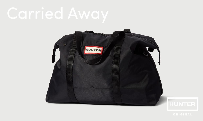 Hunter Bags