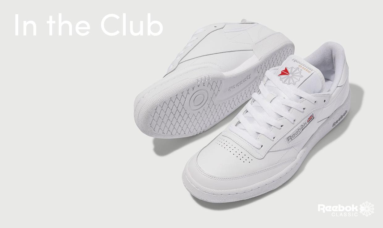 Reebok Club