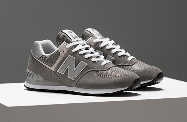 New Balance 574 Gret