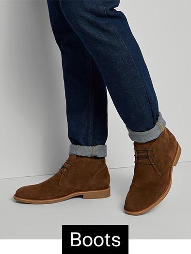 Little Burgundy | Men\'s shoes