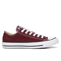 Women's Chuck Taylor Core Seasonal Bordeaux Sneaker