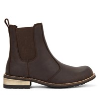 Women's Alma Brown Boots