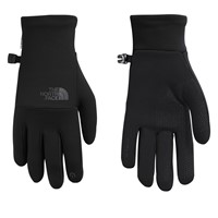 Women's E-Tip Black Glove