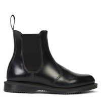 Women's Flora Smooth Leather Chelsea Boot