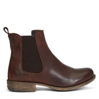Women's Everly Dark Brown Boot
