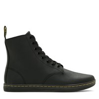 Men's R1452 Black Leather Boot