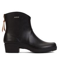 Women's Miss Juliette Bottillon Black Boots