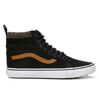 Men's SK8-HI MTE Black Misc Sneaker