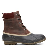 Men's Cheyanne Leather Lace Up Winter Boot