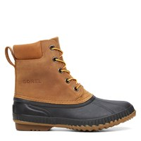 Men's Cheyanne Lace Full Grain Brown