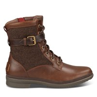 Women's Kesey Dark Brown Boot