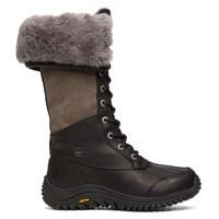 Women's Adirondack Tall Winter Black Snow Boot