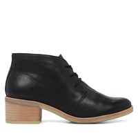 Women's Phenia Carnaby Black Leather Boot
