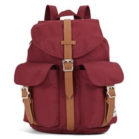 Dawson Classic Bordeaux Backpack