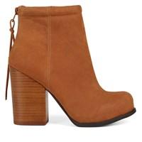 Women's Rumble Cognac Boot