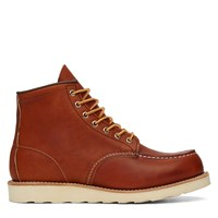 Men's 6 Moc Classic Leather Boots