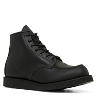 Men's 6 Classic Moc X Black Boot