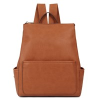 Paynesville Cognac Backpack