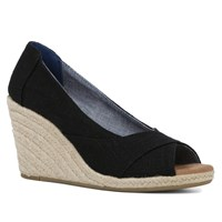 Women's Emma Black Shoe