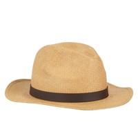 Monte Brim Bone Hat
