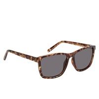 Straight Black Sunglasses