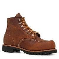 Men's Moc Classic Brown Boot