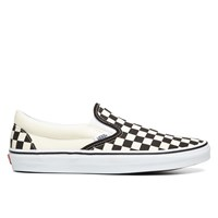 Men's Classic Checker Slip-On