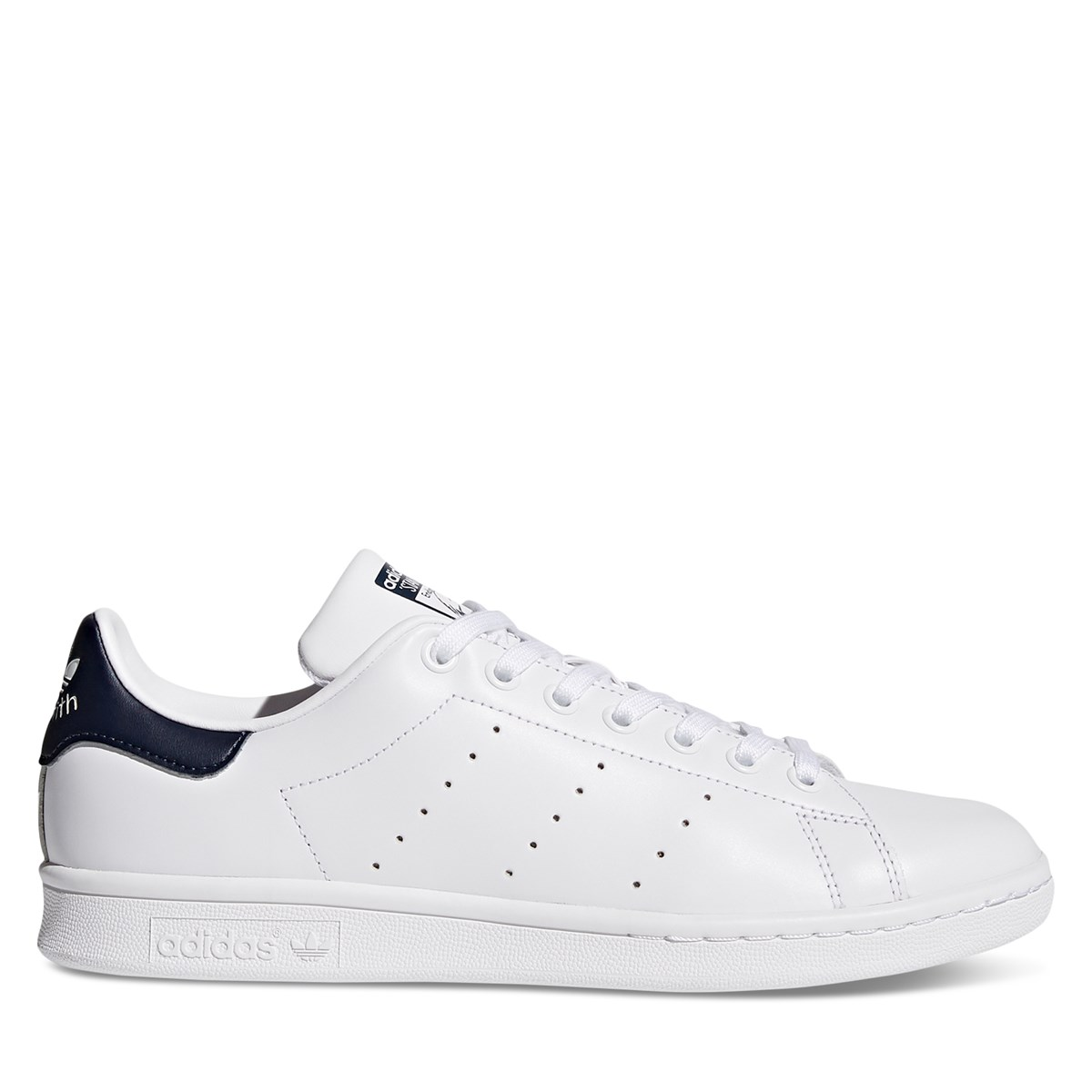 Hombre Stan Smith Sneakers Little in Blanco | Little Sneakers Burgundy 5ab793