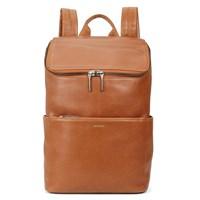Men's Dean Cognac Backpack