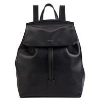 Mumbai Black Backpacks