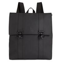 MSNG Black Backpack