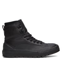 Men's Chuck Taylor All Star Tekoa Black Boot