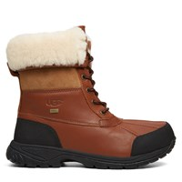 Men's Butte Cognac Boots