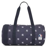Sparwood MLB Yankees Navy Duffel Bag