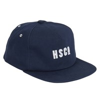 Men's French Terry Whaler Navy Hat