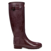 Women's Original Refined Tall Bordeaux Boot