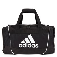 Defender II Small Black Duffel