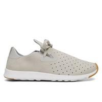 Women's Apollo Moc Light Grey Sneaker