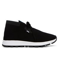 Men's Apollo Chukka Hydro Black Sneaker