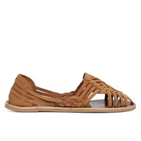 Women's 1430 Cognac Sandal