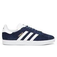 Men's Gazelle Navy Sneaker