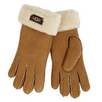 U1000 Cognac Gloves