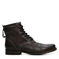 Men's Cafe Grey Boot