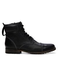 Men's Moises Cafe Black Boot