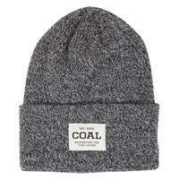 The Uniform Grey Beanie
