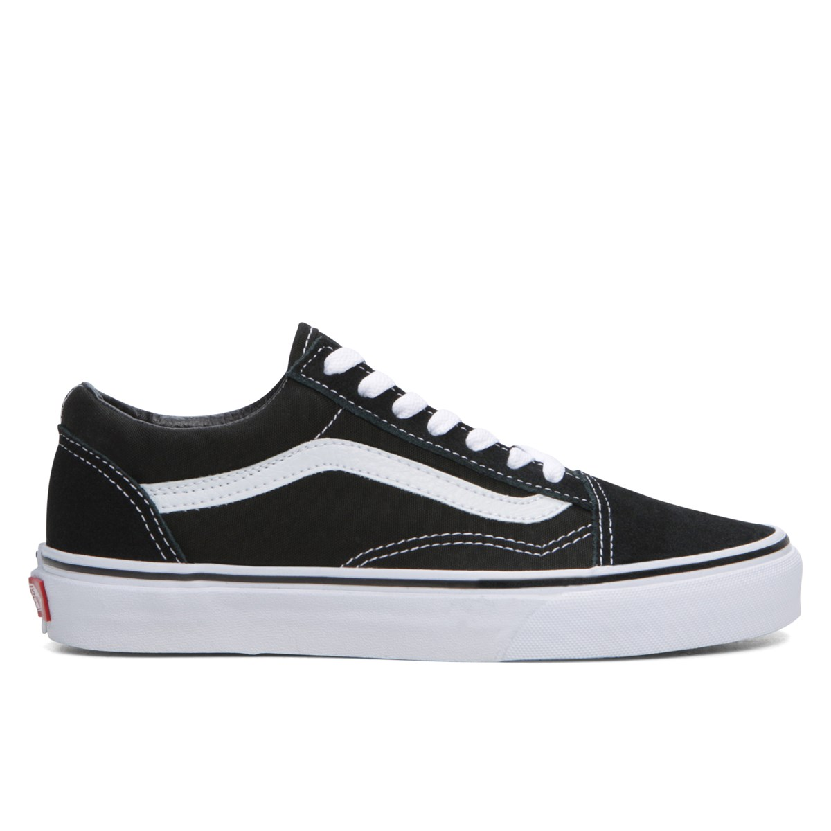 Vans Low Top Skate Shoes Womens