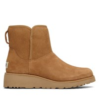Women's Kristin Cognac Boot