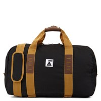 Carry On Black Duffel